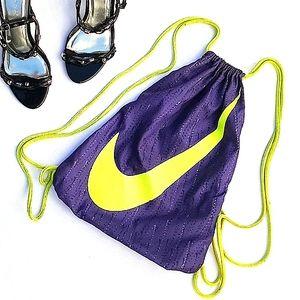 2/$20 Nike Sling Bag